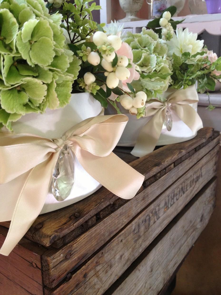 Matrimonio Azzurro Ortensia : Matrimonio di settembre