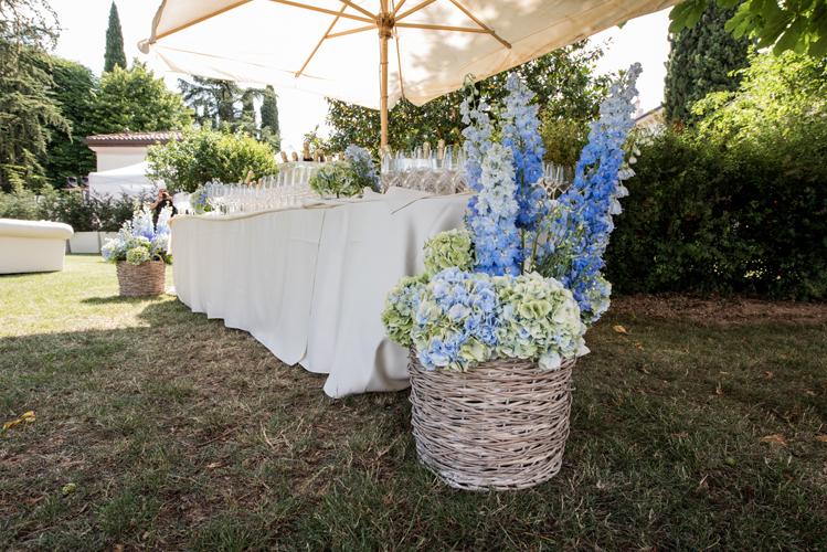 Lago Azzurro Matrimonio : Matrimonio azzurro