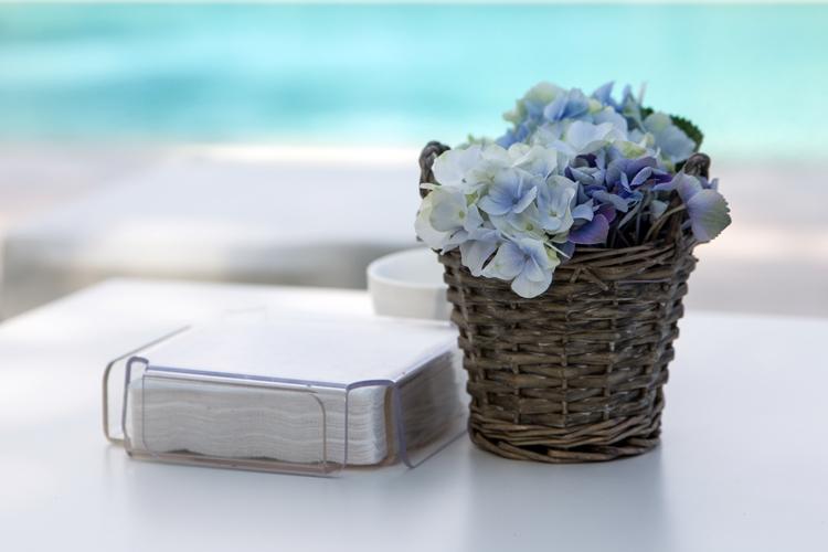 Azzurro Fiordaliso Matrimonio : Matrimonio azzurro