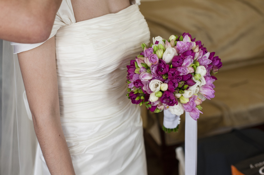 Bouquet Sposa Milano.Fiori Per Matrimoni Milano