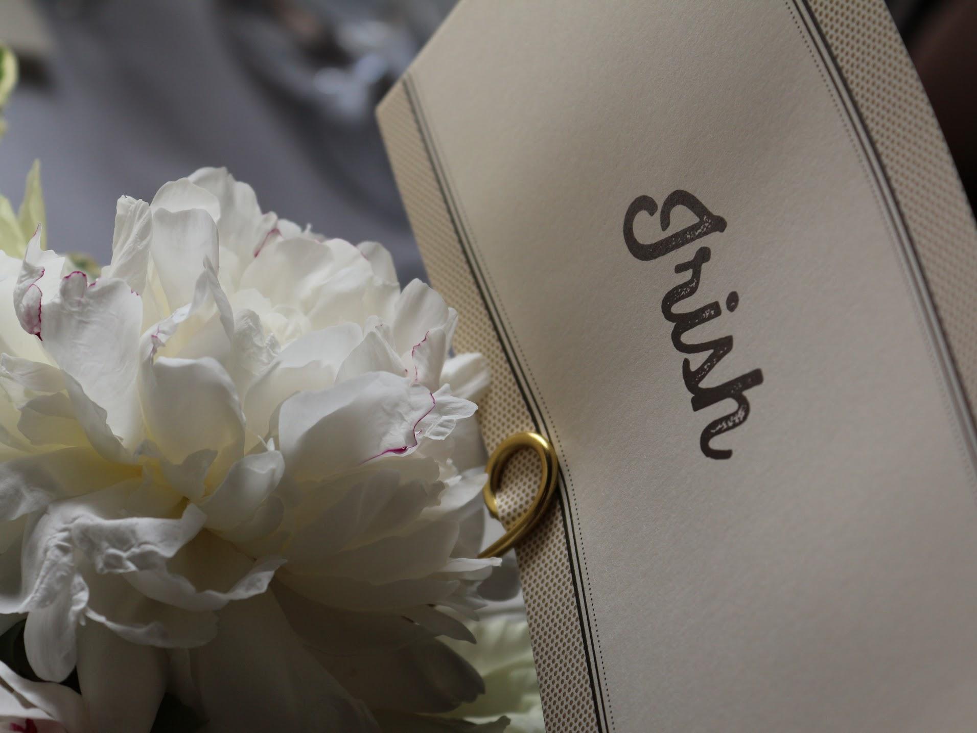 Matrimonio In Lombardia : Tableau mariage idee originali