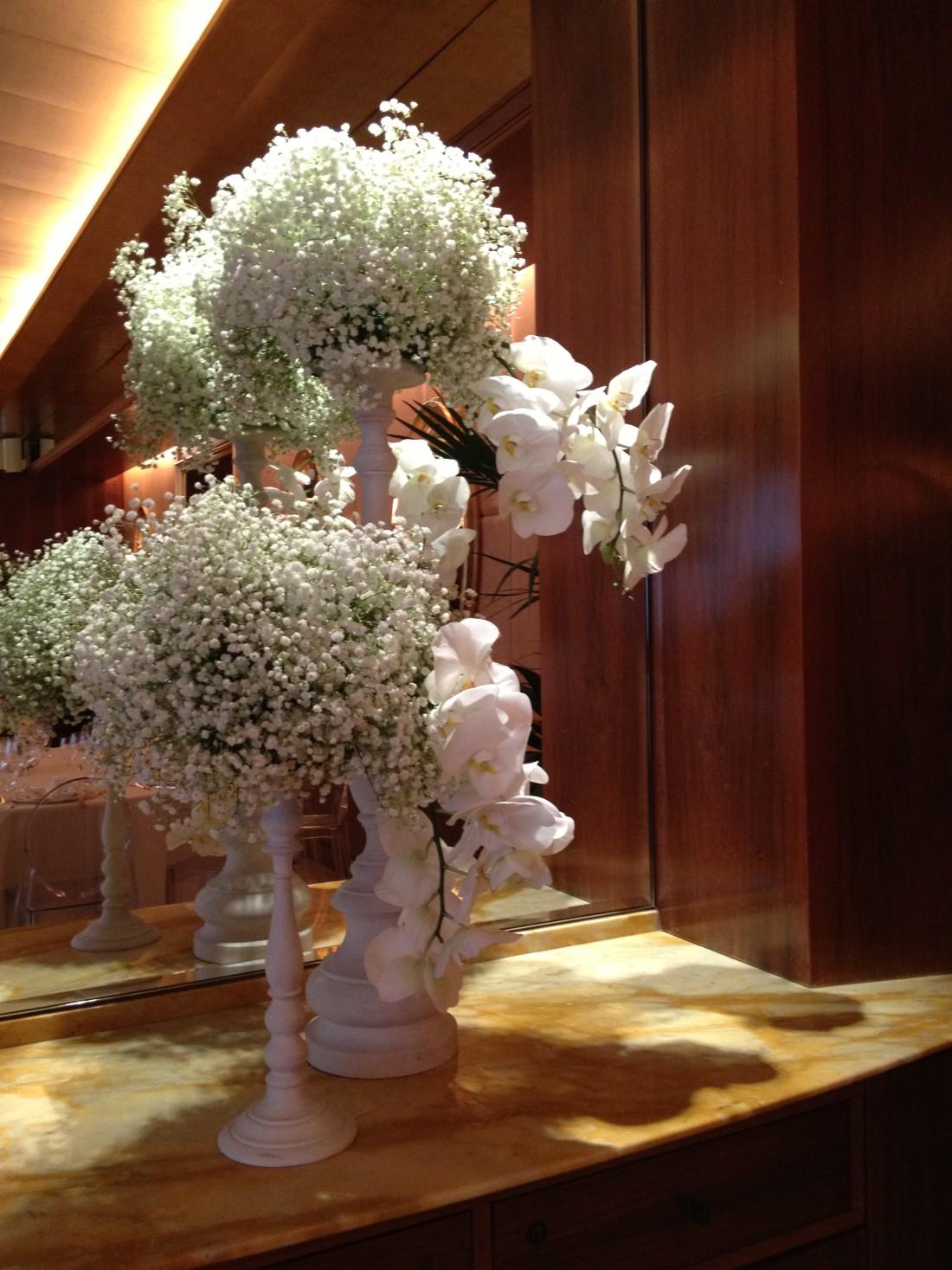Matrimonio Simbolico Milano : Matrimonio total white