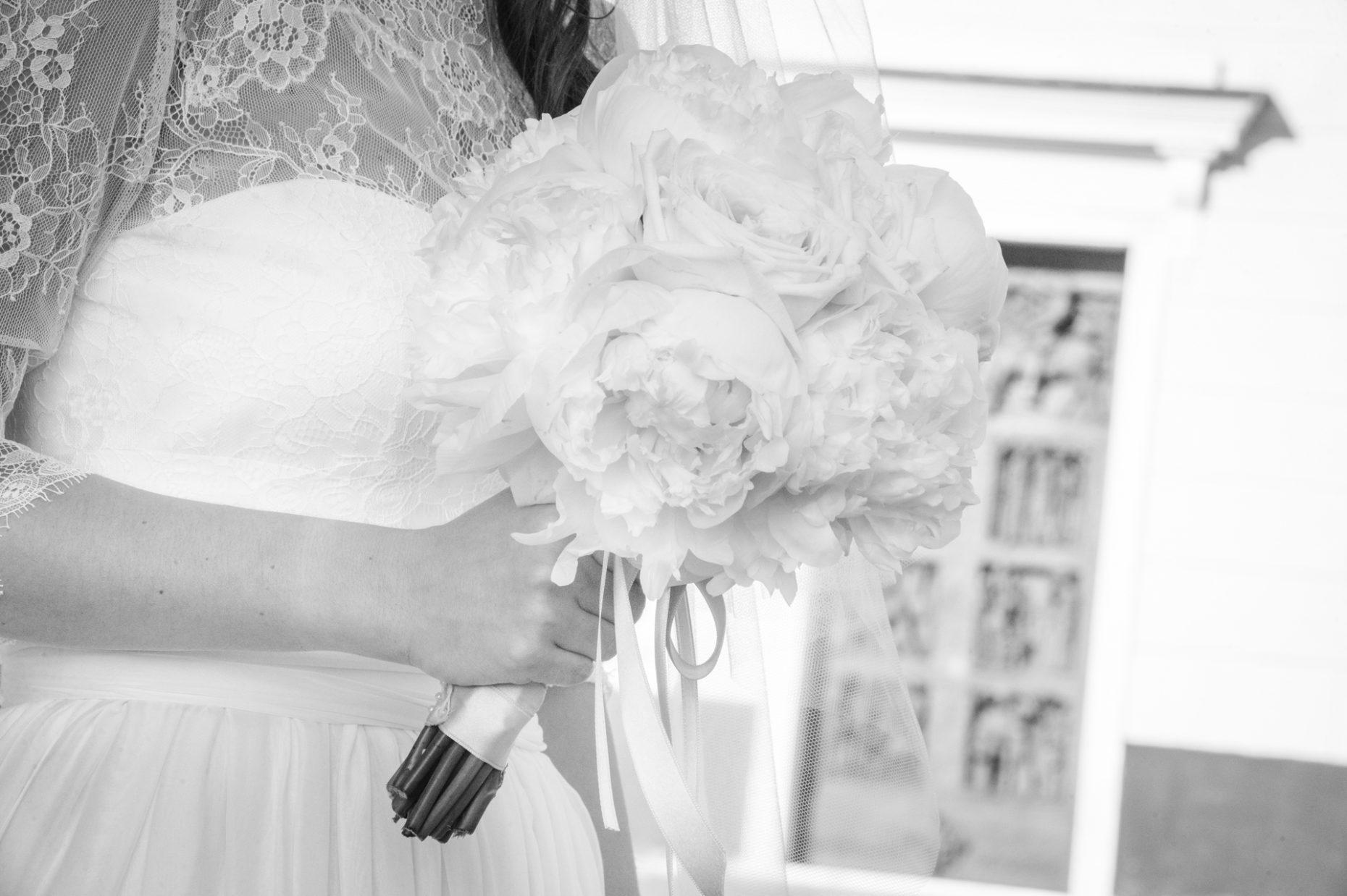 Bouquet Sposa Milano.Il Bouquet Da Sposa Che Fa Sognare