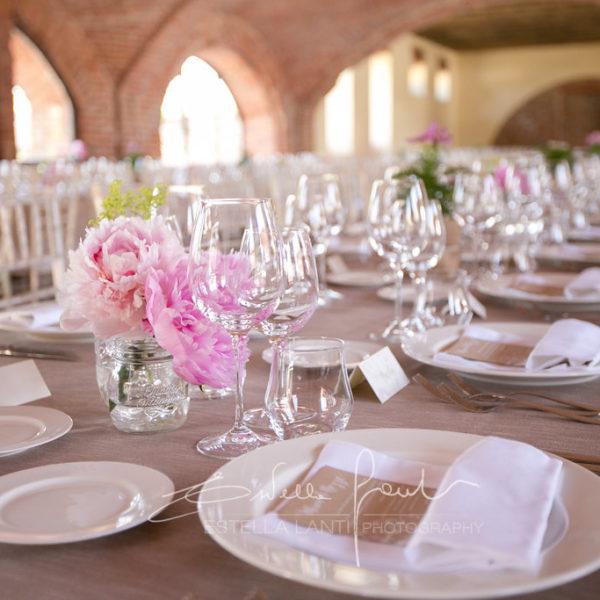 Matrimonio Porta Romana : Bouquet da sposa con fiori di campo