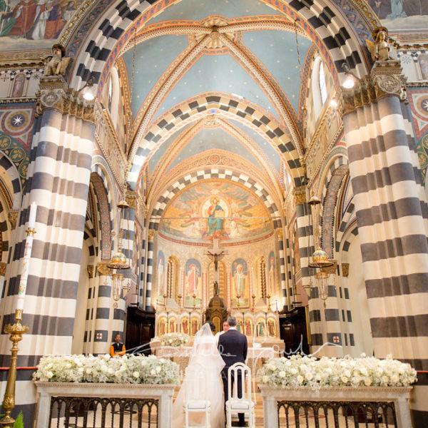 Matrimonio Porta Romana : Matrimonio di settembre